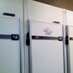 Manutenzione di impianti frigoriferi
