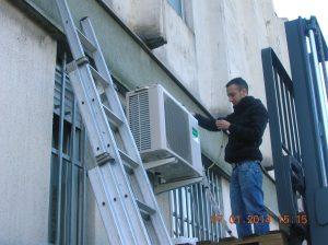 pompe di calore ventilatore esterno www.mp-refrigerazione.it
