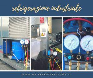 www.mp-refrigerazione.it frigorista impianti di refrigerazione industriale