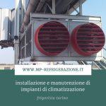Impianti di Climatizzazione Torino e in Piemonte