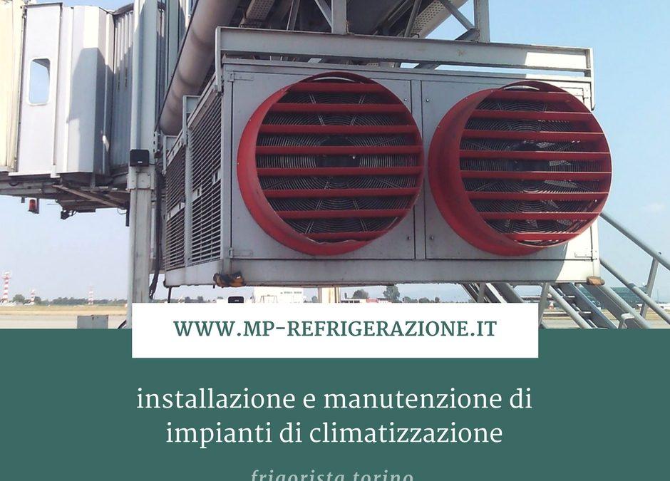 www.mp-refrigerazione.it impianti di climatizzazione torino