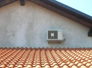 condizionatore da appartamento unita esterna www.mp-refrigerazione.it