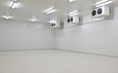 Frigorista Aosta: manutenzione impianti di refrigerazione e celle frigorifere in Valle d'Aosta