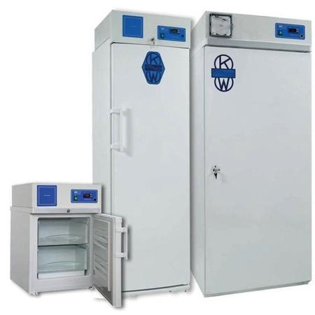 Impianti di refrigerazione a -80°C: cosa sono e come funzionano