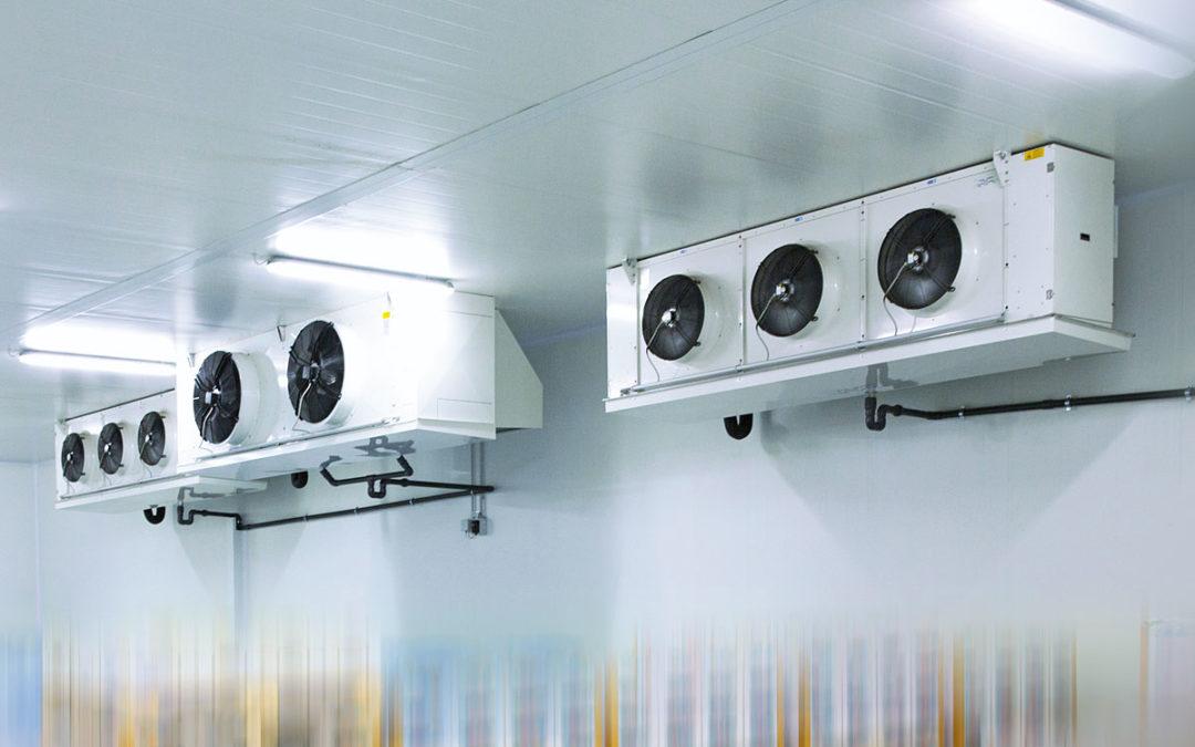 Frigorista Alessandria: Assistenza impianti di refrigerazione, celle frigorifere e impianti di climatizzazione